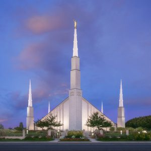 boise-temple-morning-blues