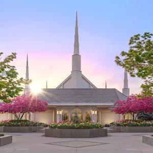 boise-temple-morning-light