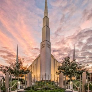 boise-temple-summer-sunset