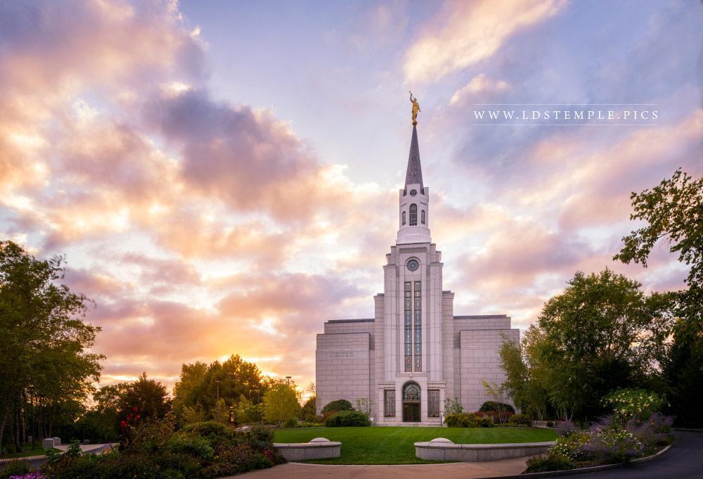 Boston Massachusetts Temple Pictures Lds Temple Pictures