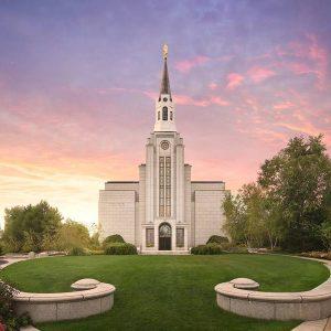 boston-temple-sunset-glow-updated