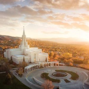 bountiful-temple-autumn-sun-glow