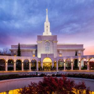 bountiful-temple-fall-sunset