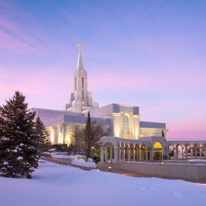 bountiful-temple-winter-morning