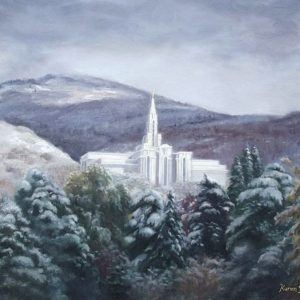 bountiful-temple-winter-oil-painting