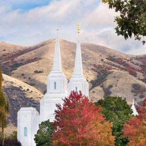 brigham-city-temple-fall-leaves