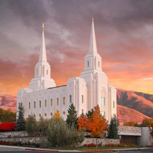 brigham-city-temple-fall-sunset