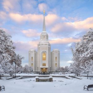 brigham-city-temple-snowy-sunrise