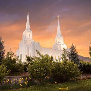 brigham-city-temple-spring-sunrise