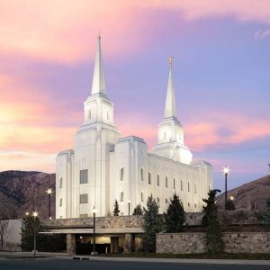 brigham-city-temple-winter-sunset