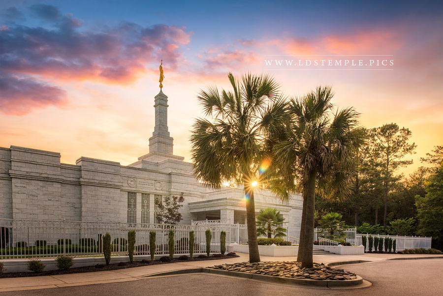Columbia South Carolina Temple Pictures Lds Temple Pictures