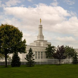columbus-temple-early-fall-skies