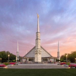 dallas-temple-summer-skies