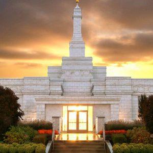 detroit-temple-summer-sunset