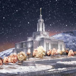 draper-temple-winter-snow-painting