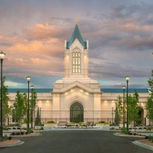 fort-collins-temple-sunset-north