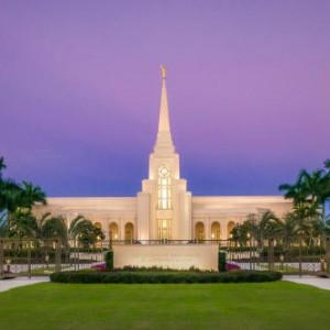 ft-lauderdale-temple-entrance-twilight-panoramic