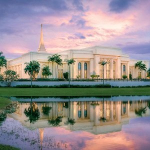 ft-lauderdale-temple-sunset-southeast