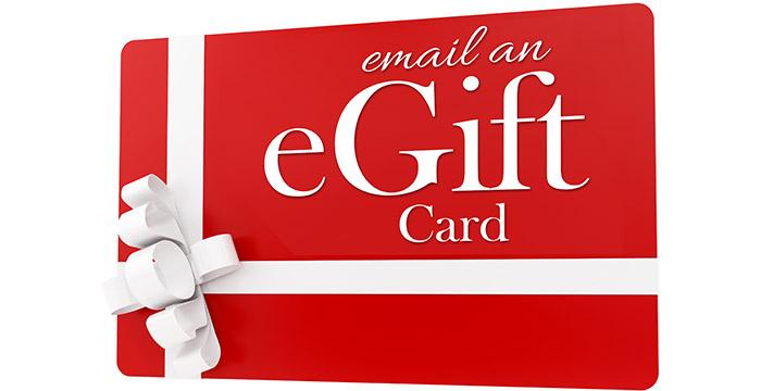 Gift Card Print