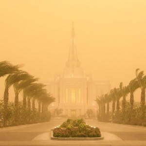 gilbert-temple-dust-storm-gil9767