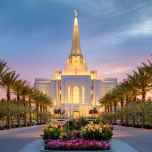 gilbert-temple-transcending-glory