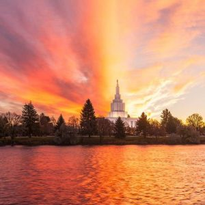 idaho-falls-temple-fiery-dawn