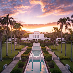 laie-temple-sunset-aerial