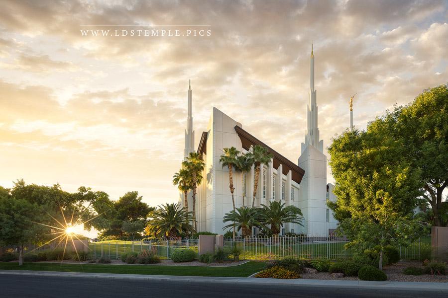 Las Vegas Temple – Radiance