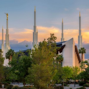 las-vegas-temple-sunset-southwest