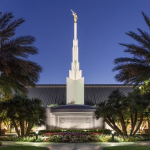 las-vegas-temple-twilight