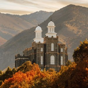 logan-temple-fall-morning