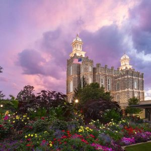logan-temple-pastel-sunset