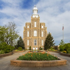 logan-utah-temple-morning