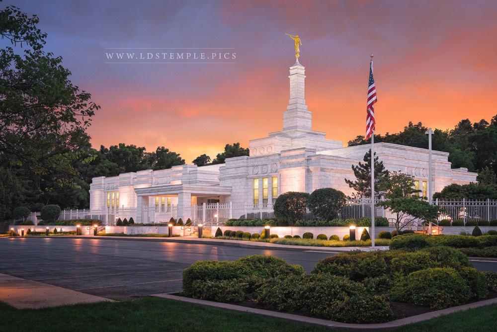 Louisville Temple – Eternal Love