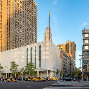 manhattan-temple-golden-hour