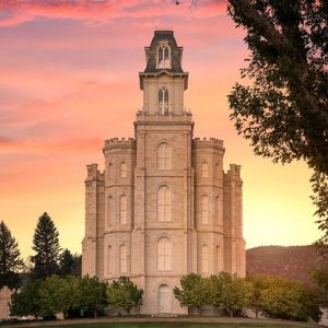 manti-temple-a-mighty-fortress