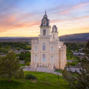 manti-temple-colors-of-sunset