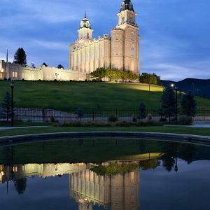 manti-temple-morning-reflections