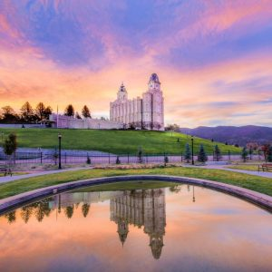 manti-temple-reflection-pool