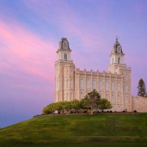 manti-temple-twilight-skies