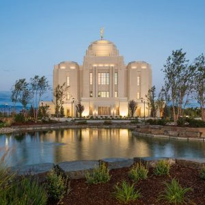 meridian-temple-evening-reflection