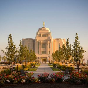 meridian-temple-golden-sunrise