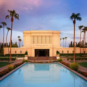 mesa-lds-temple-front-reflecting-pool