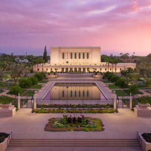 mesa-temple-pastel-sunset