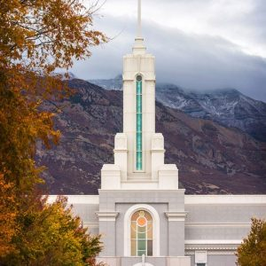 mount-timpanogos-temple-fall-trees