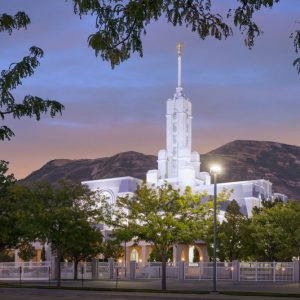 mount-timpanogos-temple-firm-in-the-faith