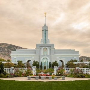 mount-timpanogos-temple-golden-morning