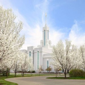 mount-timpanogos-temple-spring-afternoon