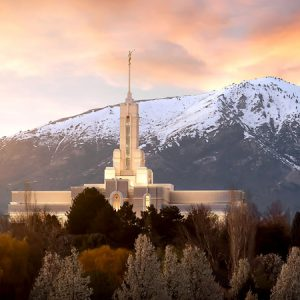 mt-timpanogos-temple-spring-sunset-panoramic