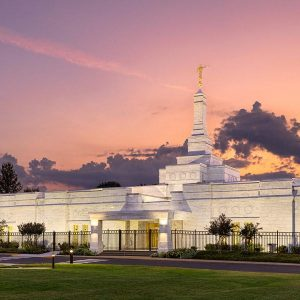 nashville-temple-sunrise-glow